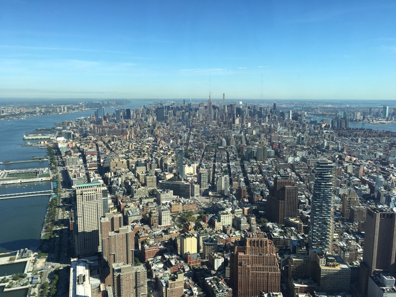 Budgettips New York: 3 do's en don'ts