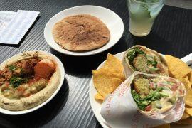 Lekker betaalbaar eten Londen