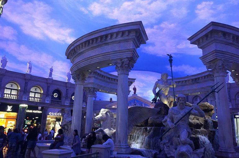 Bezienswaardigheden Las Vegas