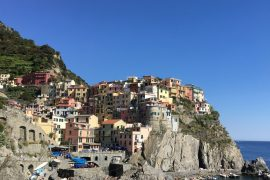 Cinque Terre als dagtrip vanuit Milaan