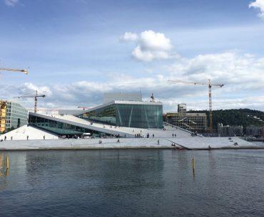 Citytrip Oslo mustsees in één dag