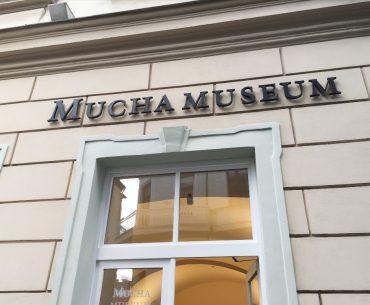 Musea in Praag