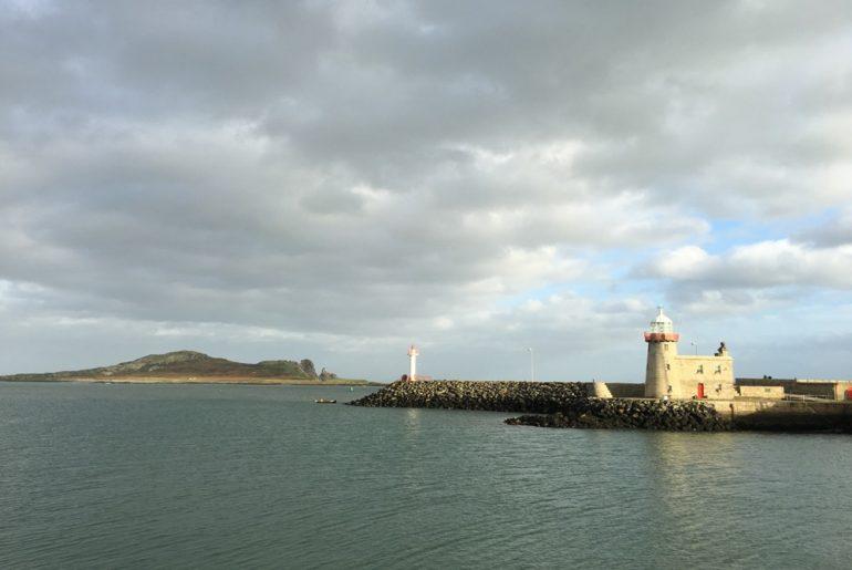 Uitwaaien in Howth: mooie dagtrip vanuit Dublin