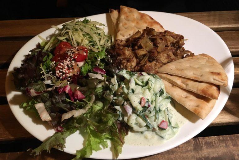 Eten in Praag