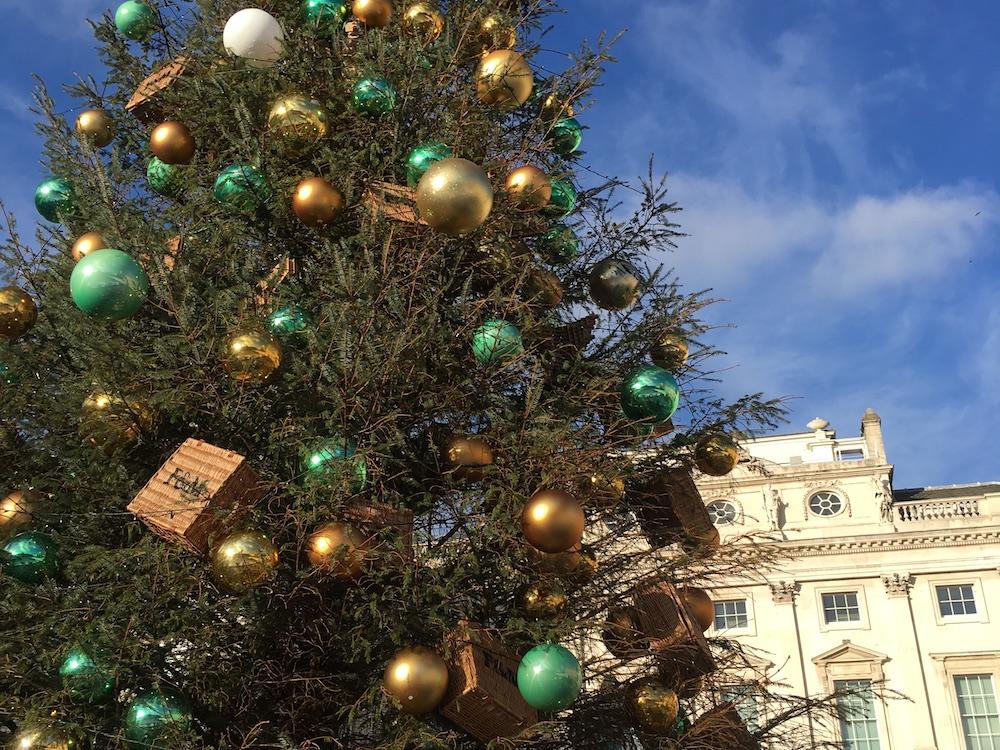 5 Redenen Voor Een Citytrip Londen Met Kerst Get Citified