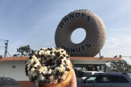 Randy's Donuts Los Angeles