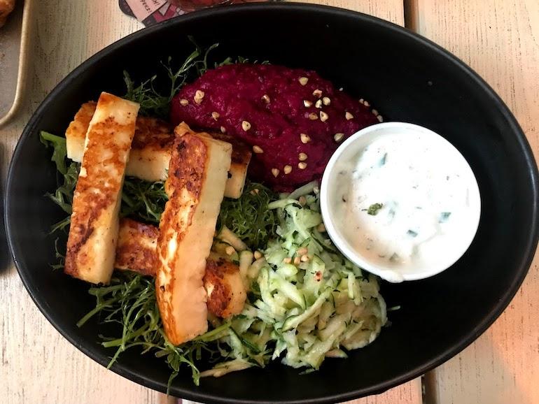 Uit eten in Wenen