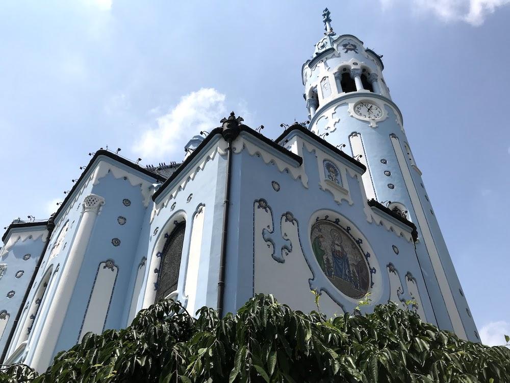 Citytrip Bratislava bezienswaardigheden4