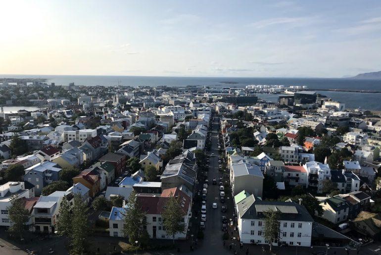 Hoogtepunten Reykjavik