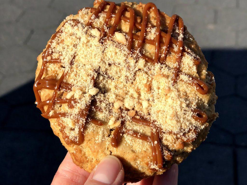 Beste cookies in New York