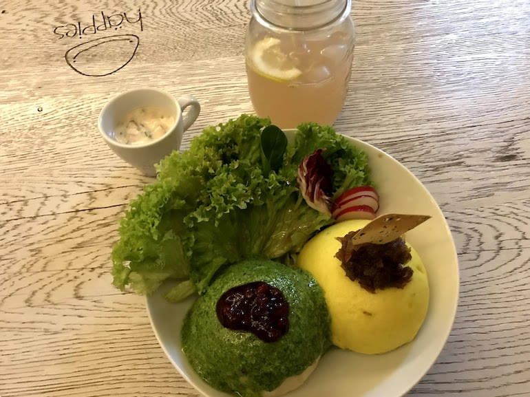 Lekker en betaalbaar eten in Berlijn