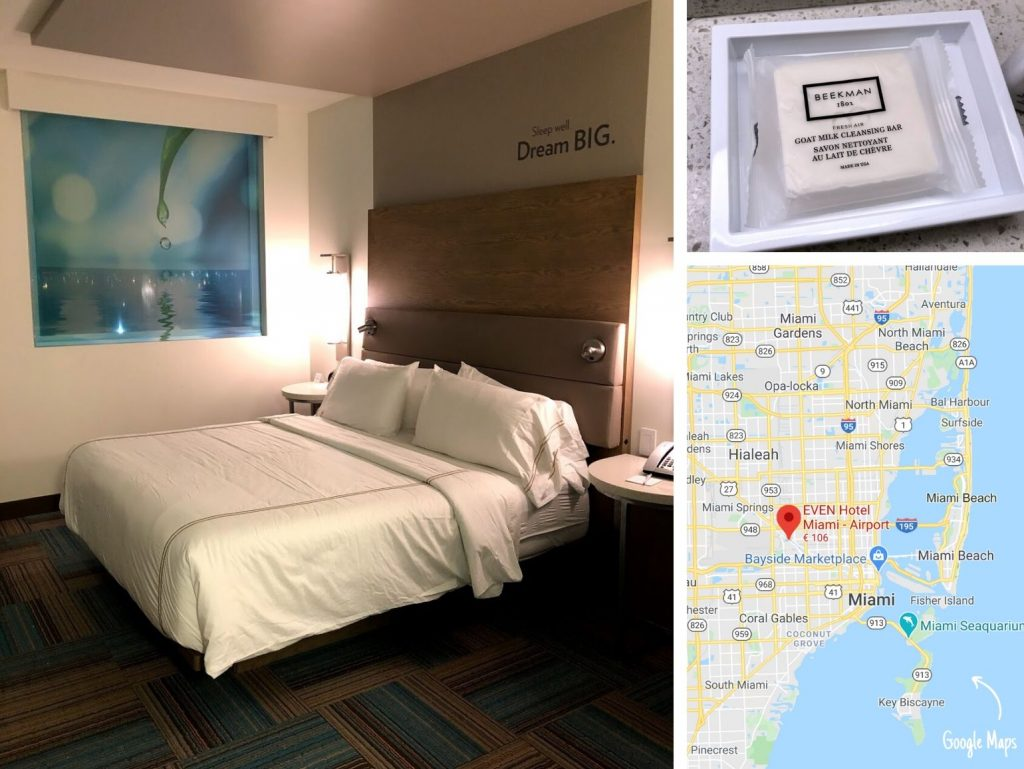 Roadtrip Florida: hotels en eten