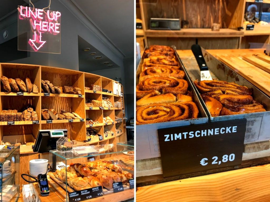 Zeit für Brot Berlijn